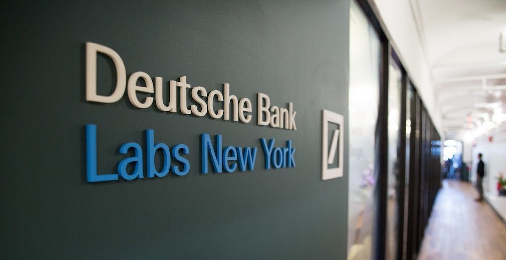 Deutsche Bank Labs New York