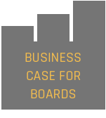 Business Case for Boards